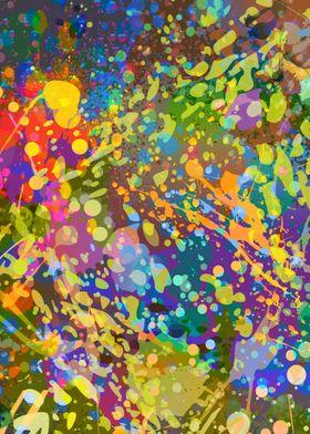 Color My World II
