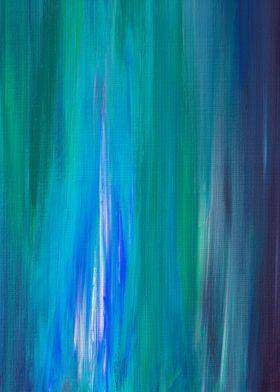 Irradiated - Blue