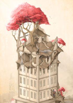Revenge of the Nature XIV: Hanging gardens of New World ...