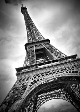 PARIS Eiffel Tower Dynamic