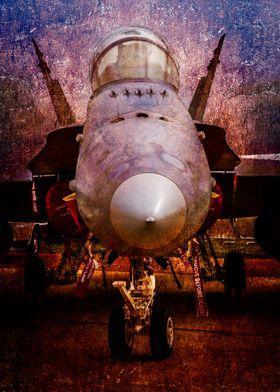 Modern Fighter Aircraft