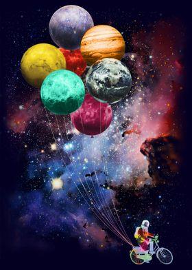 Spaceman Side Job