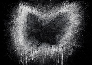 The Raven Black Edition