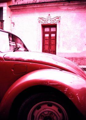 VW Kaefer