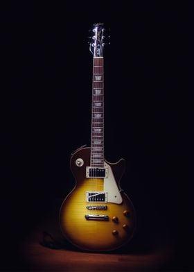 Les Paul - electric guitar