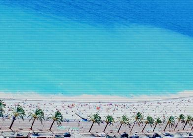 This ain't Miami