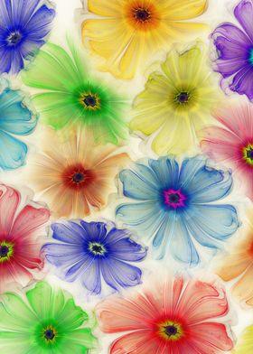 Flowers for Eternity
