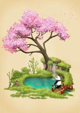 Anjing the Panda II