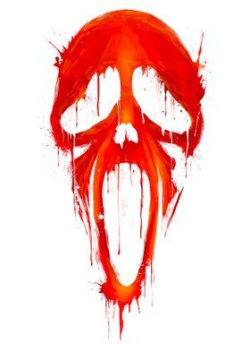 Bloody Scream!