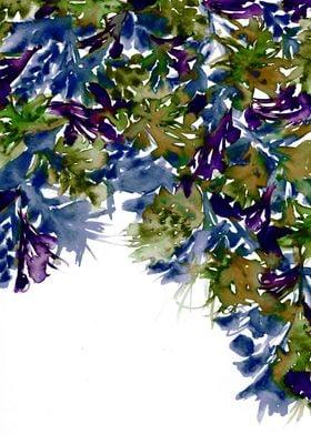 Floral Cascade 4