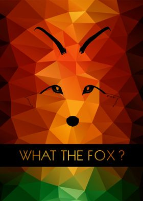 What the Fox ?