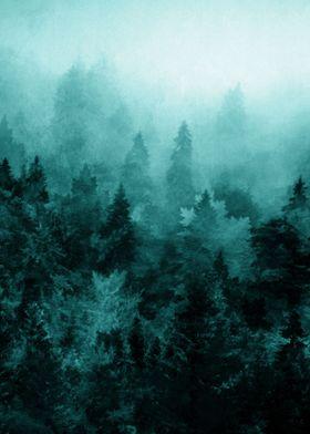 Fractal Forest
