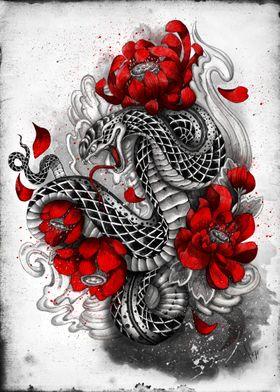 hebi serpent