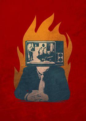 Propaganda television