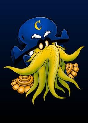 Captain Cthulhu