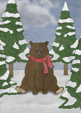 This winter I won't hibernate