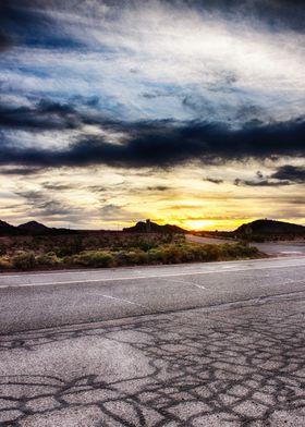Apocalypse @ Route 66