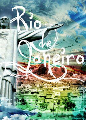 Rio de Janeiro bless you