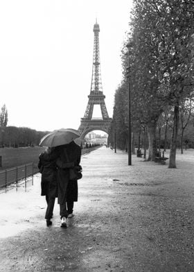 PARIS AMOUR