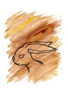 The Fourth Sign - Rabbit - Wood Element