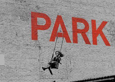 Graffiti art from Los Angeles