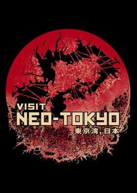Visit Neo-Tokyo
