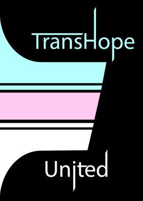 TransHope United signage!