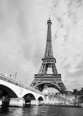 Eiffel Tower in Paris, France. Amazing place to be and  ...