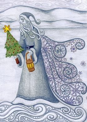 Father Winter