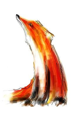 Wise Fox I recently turned 40, so it was time to add a ...