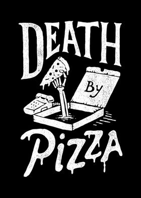 everybody loves pizza