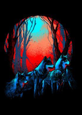 Wolf Haven v.2