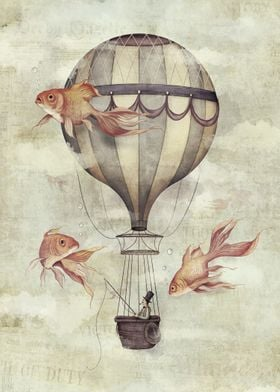 Skyfisher