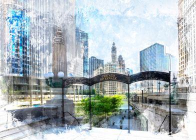City-Art Chicago
