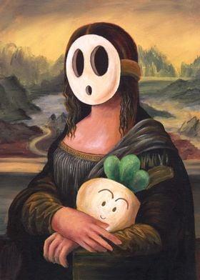 Mona Shyguy