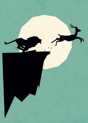 Take a leap!