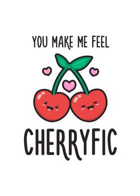 Cherryfic!