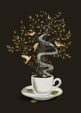 A Cup of Dreams