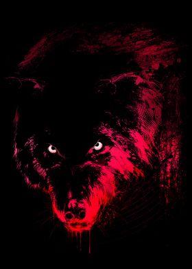 Meet the fearless beast... calm but merciless..