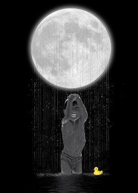 Moonbathe