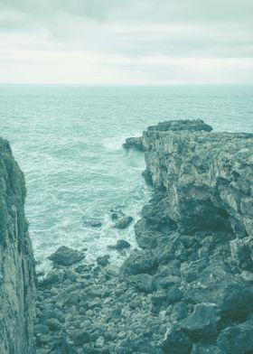 'Blue Cove'