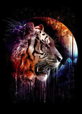 MIDNIGHT HUNTER - get ready...tiger