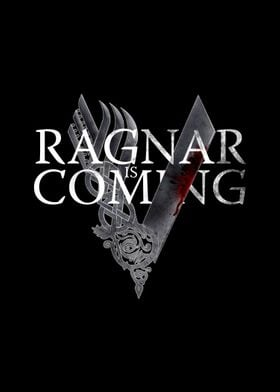 - Ragnar is coming -