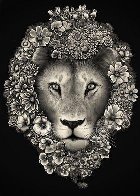 King of Blooms