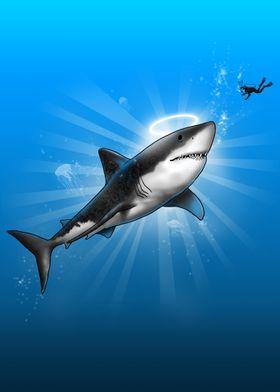 Holy Shark!