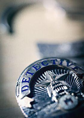Behind the Badge...