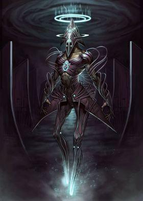 Hasmed - Angel of Annihilation