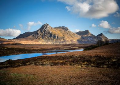Highland Mountains. Mountains in the Northern Highlands ...