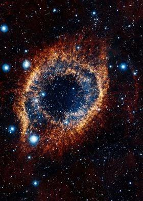 God Eye Space