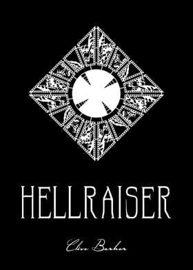 "Hellraiser ""Clive Barker"""